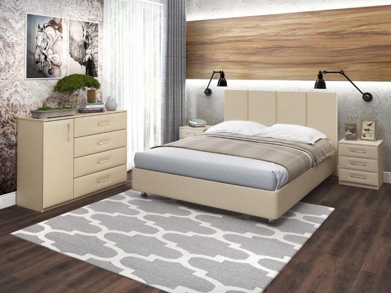 Кровать Promtex Orient Riza Sonte