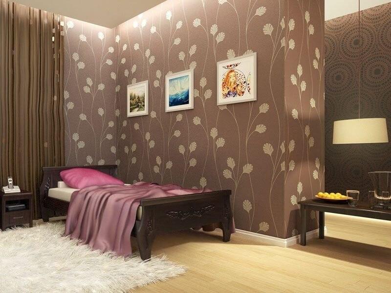 Кровать Dreamline Ника из массива бука
