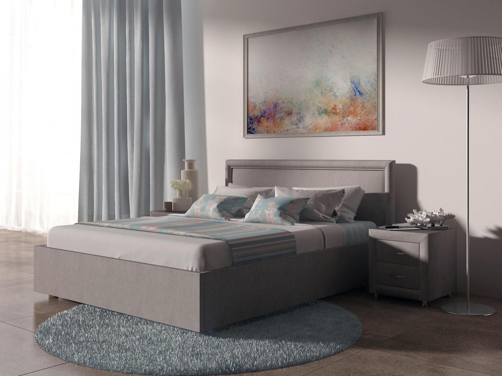 Кровать Benartti Rocсa Box
