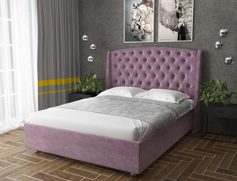 Кровать Benartti Alansa Box