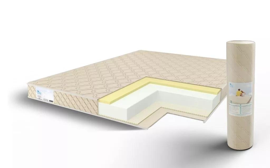 Матрас Comfort Line Memory-Latex Eco Roll