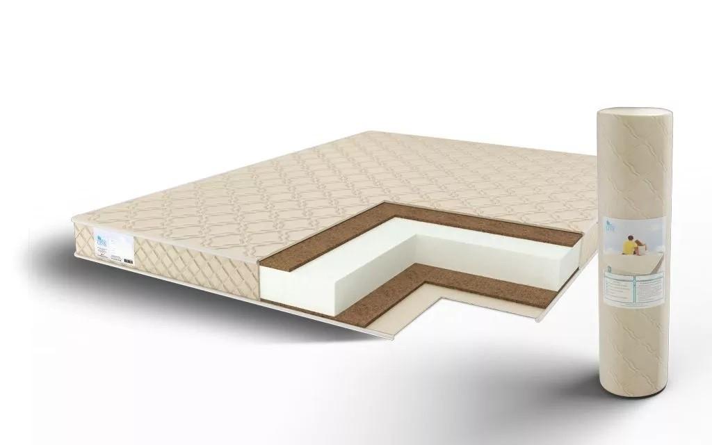 Матрас Comfort Line Double Cocos Eco Roll+