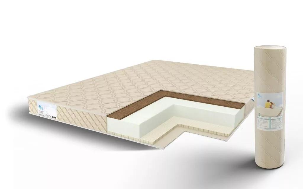 Матрас Comfort Line Cocos-Latex2 Eco Roll+