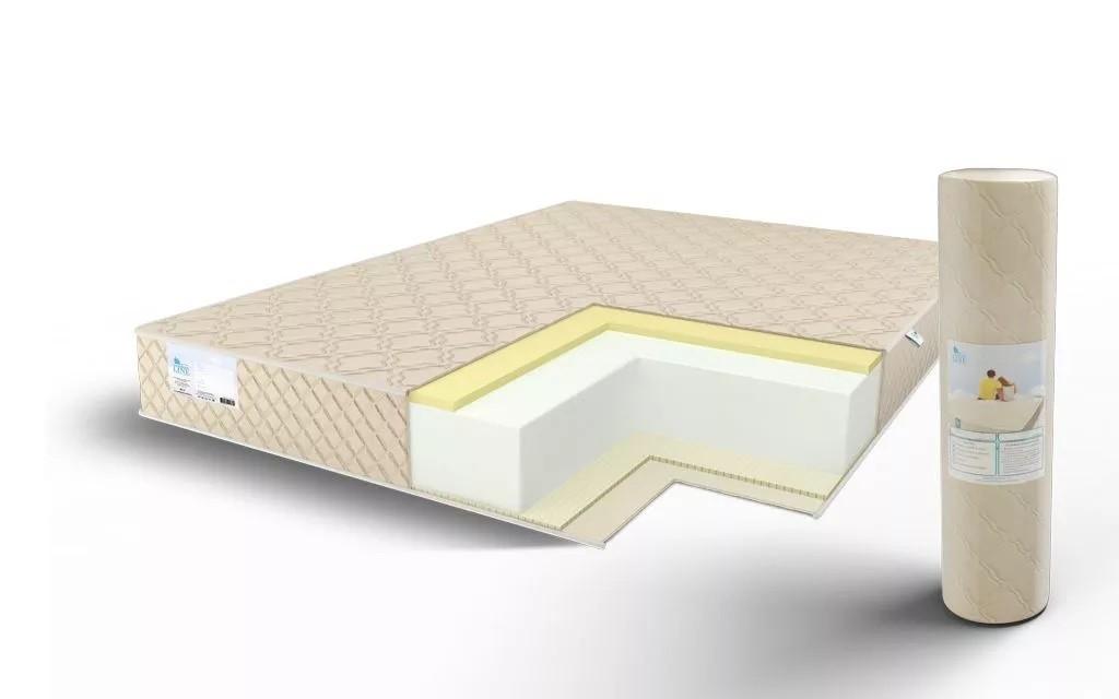 Матрас Comfort Line Memory-Latex Eco Roll+
