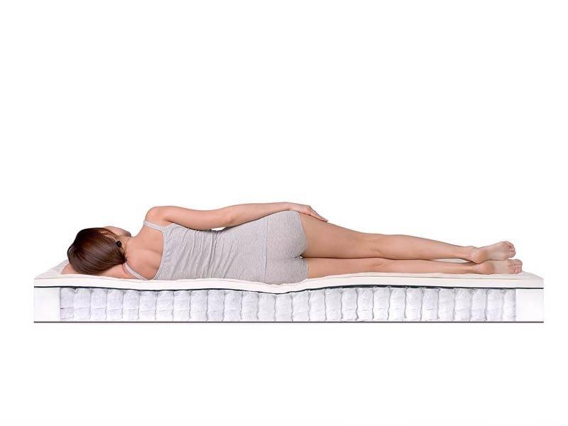 Матрас DreamLine Single Sleep 2 TFK