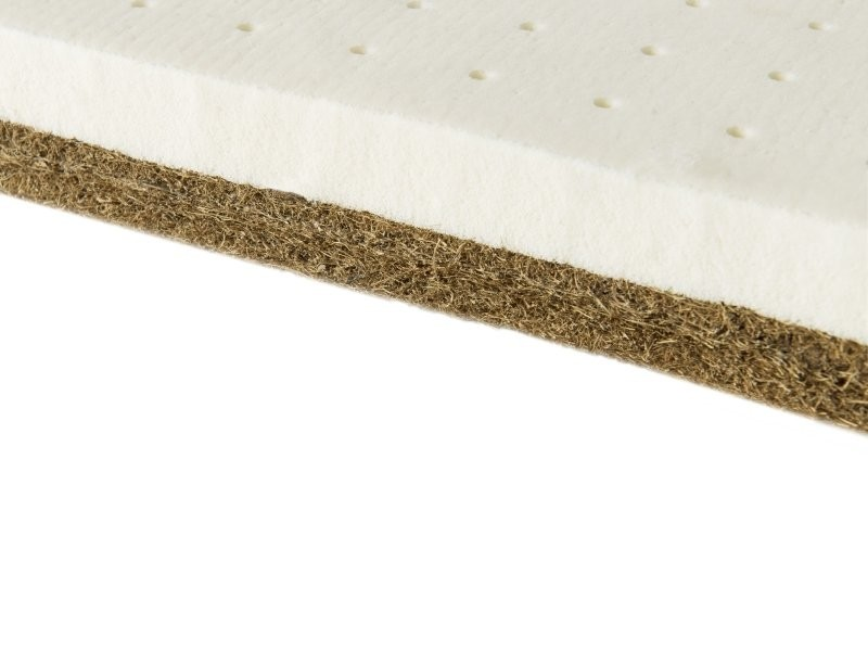 Детский матрас Promtex-Orient Biba Latex Cocos